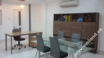 Cho thuê nhà phố làm văn phòng tại Đường Phan Chu Trinh 150m2