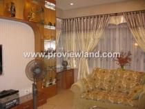 Cho thuê căn hộ Saigon Pearl giá hấp dẫn, nội thất đẹp