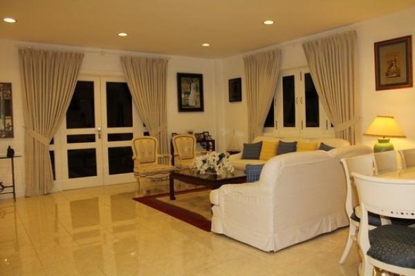 River view villa for sale in Thao Dien District 2-160Sqm-12 Billion VND