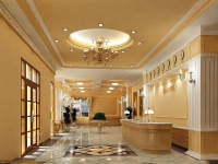 Hotel for sale in District 3,6x29m