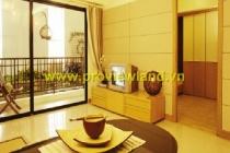 Cho thuê căn hộ Cantavil Quận 2 nội thất đẹp giá cực rẻ