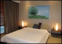 Cho thuê căn hộ Avalon 2PN view dinh thống nhất sông SG