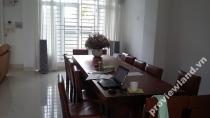 Biệt thự cho thuê tại An Khánh 4 tầng rộng rãi