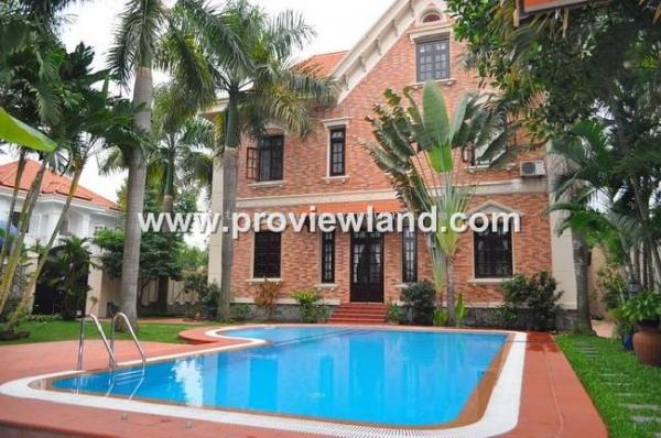 Fideco Villa Fideco for sale District 2, with swimming pool, 780sqm
