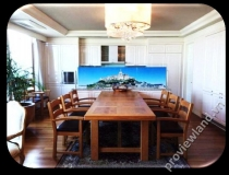 Căn hộ Penthouse Cantavil Hoàn Cầu 5 phòng ngủ cần cho thuê