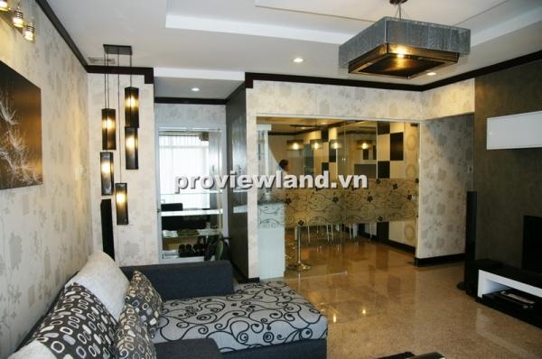 Bán căn hộ Hoàng Anh River View căn view sông Sài Gòn cực đẹp 157m2 4PN