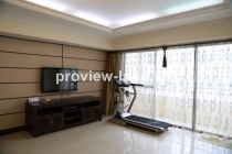 Apartment for sale Cantavil district 2, full furnished