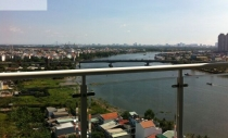 Apartment Hoang Anh RiverView for rent in District 2