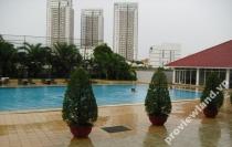 Bán căn hộ River Garden Tháp A 130m2 view thành phố