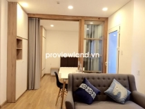Serviced apartment for rent on Nguyen Huu Canh Binh Thanh District full furnished and services