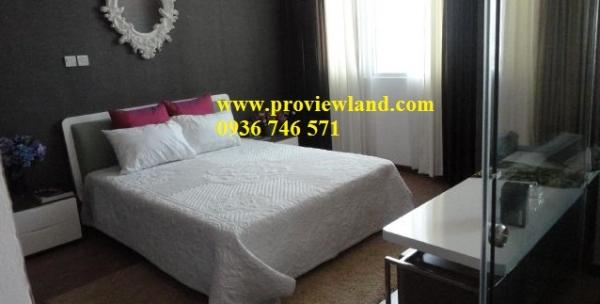 Bán căn hộ Estella 3 phòng ngủ