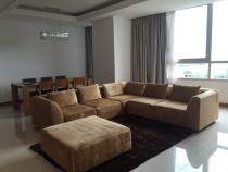Cho thuê căn hộ XI Palace tháp T3 185m2 3PN ban công view sông nội thất hiện đại