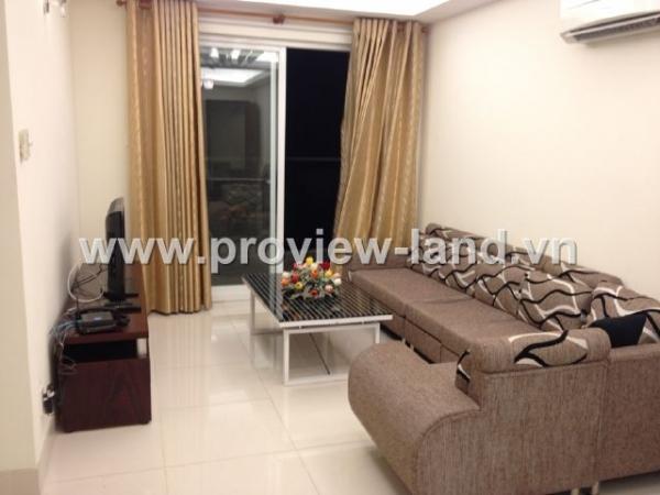 Bán căn Hộ Penthouse 107 Trương Định Quận 3, vị trí đẹp