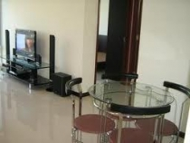 For sale /rent Tan Da apartment with high floor, cheap, beautiful furniture