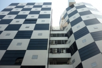 Zen Plaza Office Building, office for lease on Nguyen Trai Street District 1