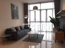 The Vista apartment for rent T5 Tower with 2BRs 2WCs river view full furnished