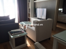 Flat for rent at Diamond Island T3 tower 83sqm river view