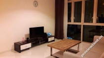 The Vista apartment for rent 2 beds block T3 pool view