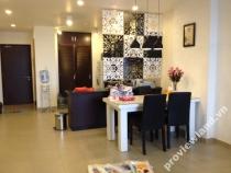 Căn hộ Horizon Tower cho thuê 105m2 2 phòng ngủ cho thuê tuyệt đẹp