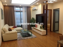 Flat for rent at Galaxy 9 2beds type with full furniture