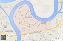 Bán biệt thự trung tâm Thảo Điền 743m2 sổ hồng chính chủ
