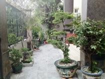 Biệt thự Thảo Điền 4 PN khu compound cho thuê