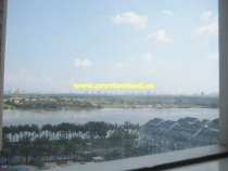 apartment for sale in Ruby Saigon Pearl, 85 sqm, Saigon river view