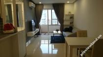 Căn hộ Saigon Land cho thuê 89m2 3 phòng ngủ giao thông tiện lợi