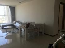 Cho thuê căn hộ tại Thảo Điền Pearl Quận 2 135m2
