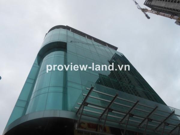 Cho thuê văn phòng quận 5 cao ốc Đại Thanh Bình