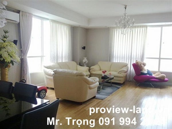 Apartment for sale The Manor 3 bedrooms higher floors