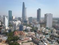 Bán căn hộ Bến Thành Luxury Apartments Quận 1 Đường Kí Con với đầy đủ tiện ích