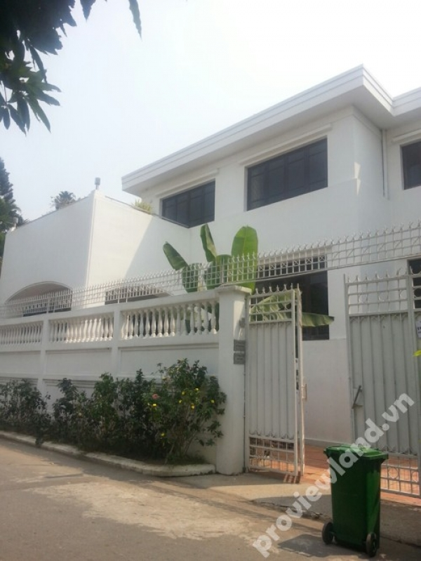 Cho thuê Villa An Phú gần Vista vô cùng đẹp