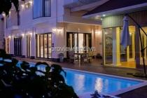 Biệt thự Thảo Điền Quận diện tích 1200m2 hồ bơi sân vườn cực kỳ đẹp