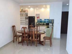 Tropic Garden cho thuê căn hộ thiết kế sang trọng view đẹp DT 87m2 2 PN