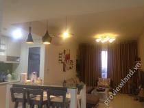 Cho thuê căn hộ Tropic Garden 88m2 2 phòng ngủ
