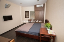Serviced apartment for rent on Pham Ngoc Thach 1 bedroom very convenient
