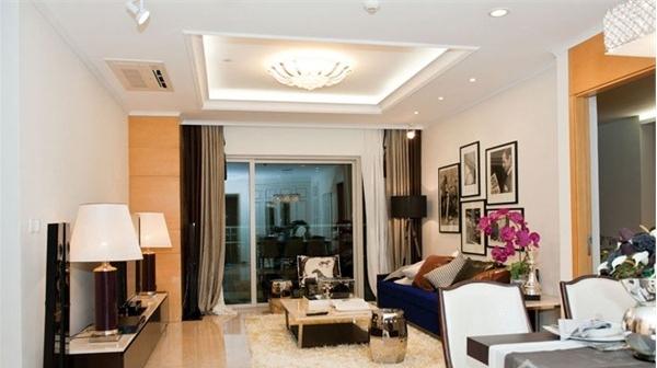 Cần bán căn hộ chung cư Thế Kỷ 21 tầng 14