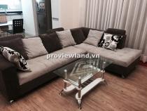 Cần cho thuê căn  hộ Cantavil An Phú 100m2 có ban công view rộng nội thất đầy đủ 3 PN