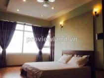 Cho thuê căn hộ Saigon Pearl tầng cao 86m2 - 2 PN đầy đủ nội thất