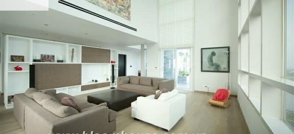 Cho thuê Penthouse Xi riverview Palace Q2 với 500m2
