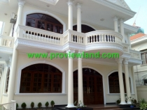 Cho thuê biệt thự Đặng Hữu Phổ quận 2
