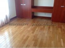 Cho thuê căn hộ Penthouse Manor Officetel 3 phòng ngủ