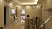 Bán căn hộ Sài Gòn Peal 140m2 đang có hợp đồng thuê