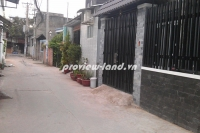 House for sale in District 9, highway Long Thanh Dau Giay
