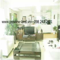 My Khanh Apartment for sale wih 3 bedrooms