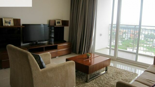 Xi Riverview Palace for sale in Thao Dien, District 2