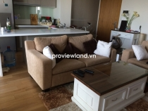 Diamond Island flat for rent T3 Tower 98sqm 2 beds beautiful Saigon river view