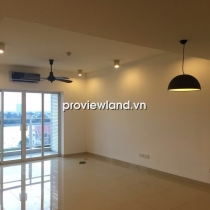 Apartment in River Garden for sale low floor 148sqm 3BRs balcony with riverview