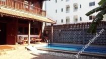 Cho thuê biệt thự hồ bơi đẹp mắt tại Nguyễn Văn Hưởng, Thảo Điền
